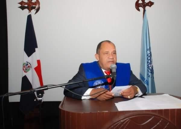 Fallece el Dr. Andrés Matos Sena, Rector y fundador de esta universidad