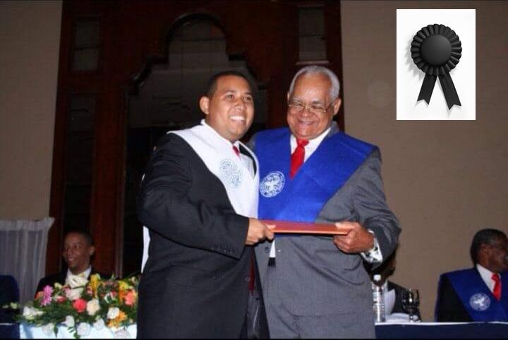 UNEFA expresa pesar por fallecimiento de Andrés Aristides Fulcar Beriguete