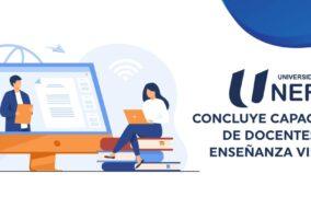 UNEFA concluye capacitación de docentes en enseñanza virtual